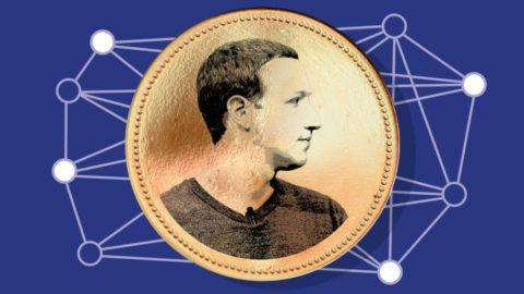 عملة فيسبوك libra