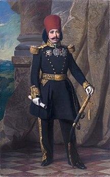 مصطفى خزندار