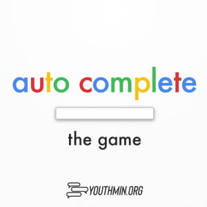 youth ministry game download