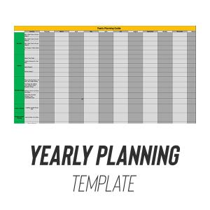 youth group planning document download