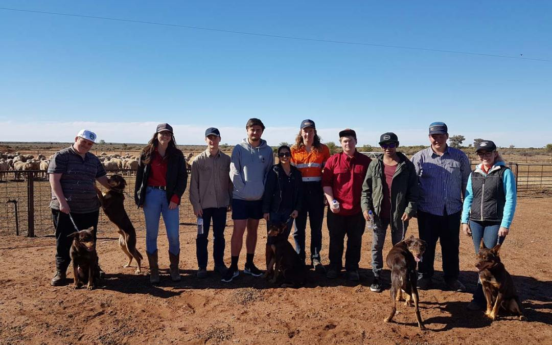 About the Western Landcare Youth Network
