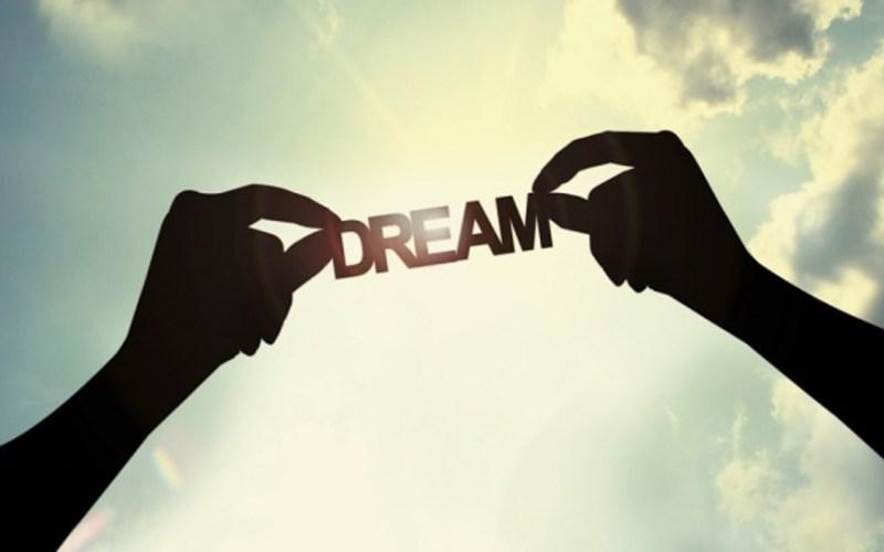 あなたの夢は何?