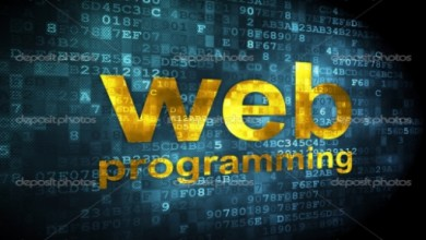 Photo of ONLINE COURSE: COMPUTER SCIENCE FOR WEB PROGRAMMING