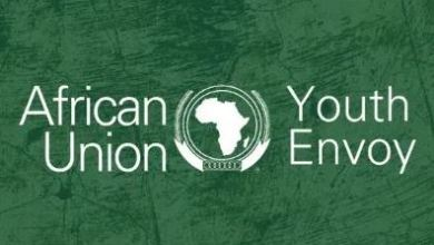 Photo of AFRICAN UNION OFFICE OF THE YOUTH ENVOY TO AWARD YOUNG PEACEBUILDERS BEHIND INNOVATIVE AND IMPACTFUL SILENCING THE GUNS INITIATIVES