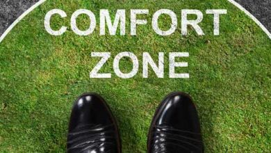 Photo of TEARING APART THE FEAR GENERATED IN THE COMFORT ZONE – FACE THE FEAR