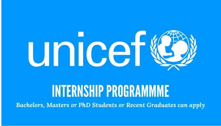 UNICEF Careers