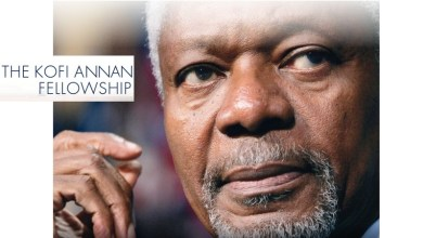 Photo of AFRICAN UNION-KOFI ANNAN FELLOWSHIP IN PUBLIC HEALTH LEADERSHIP PROGRAM 2021 (FUNDED)
