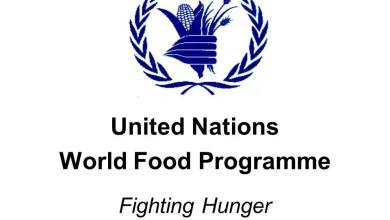Photo of UNITED NATIONS WORLD FOOD PROGRAMME VAM INTERNSHIP 2021