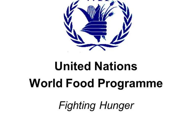 WFP Careers