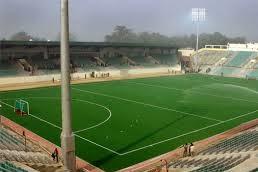 stadium in sokoto state