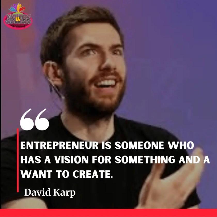 entreprenuers quotes