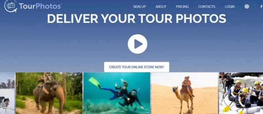 best place to sell photos online and make money