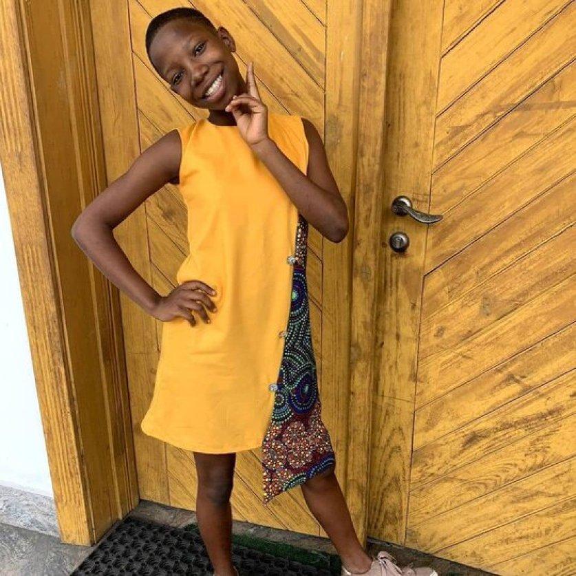Emmanuella Samuel Net Worth 2021