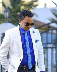 Teddy Afro net worth