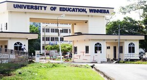UEW postgraduate admission form out 2021/2022