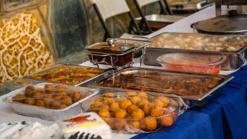 top christian retreat centers in Ghana