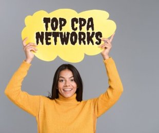 Top CPA marketing networks for publishers