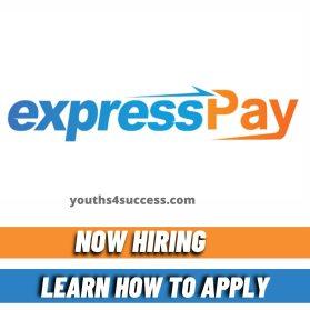 ExpressPay Ghana Limited