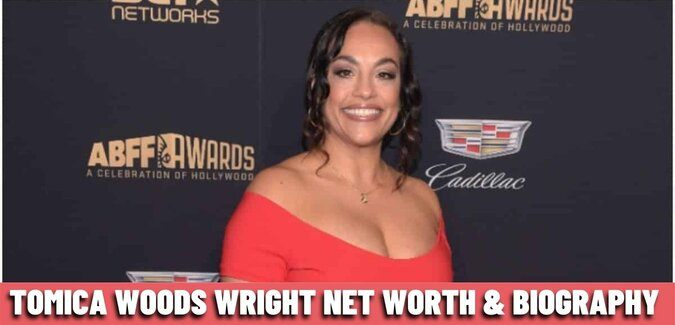 Tomica Woods net worth