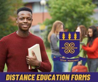 university of ghana distance education