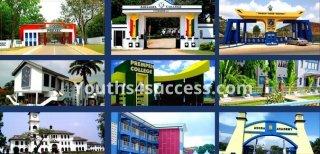 Most Beautiful Senior High Schools In Ghana