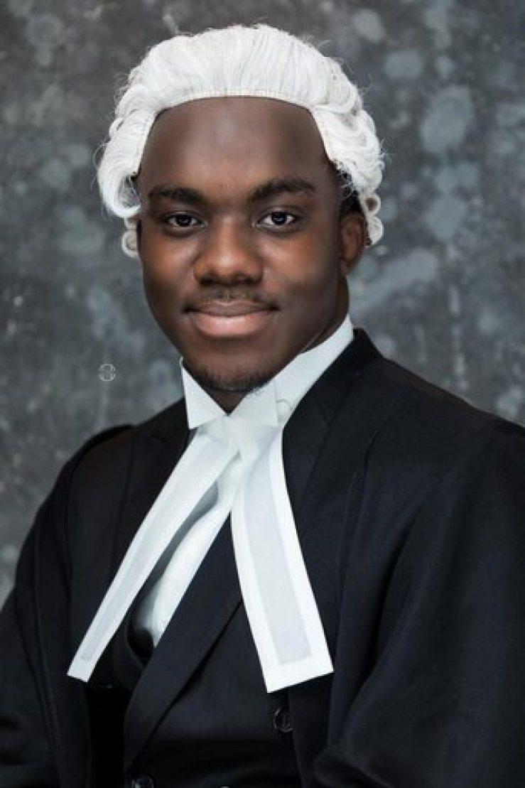 Samuel Adomako