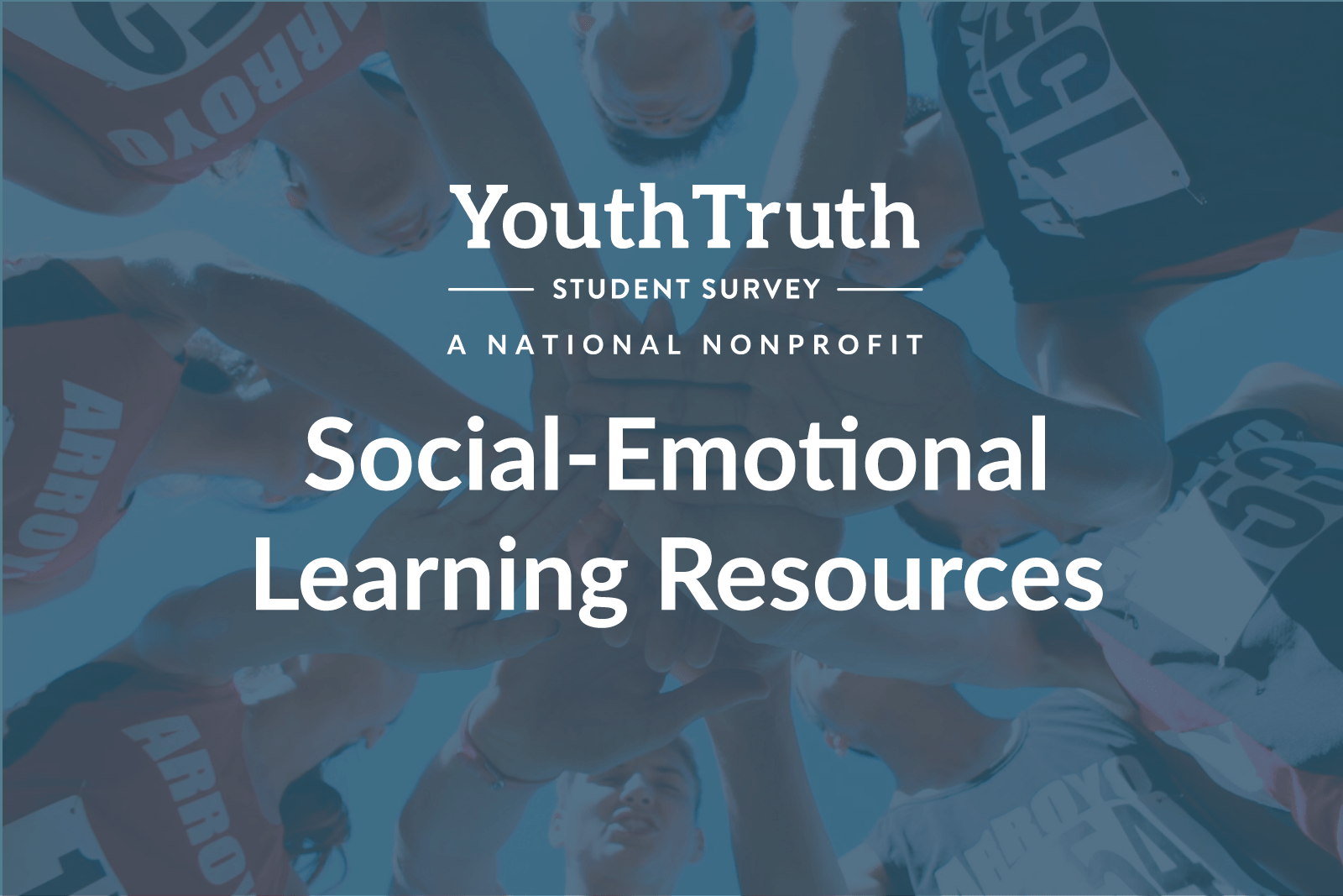 Three Social Emotional Learning Resources That Are Worth