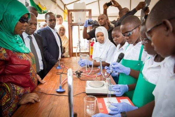 10 Genius Kenyan Inventions By High School Students ...