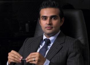 Ashish Thakkar of The Mara Group