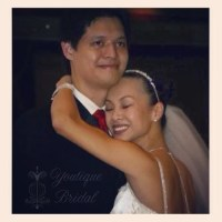 9 Years of Marriage : 1 Corinthians 13:4-8a