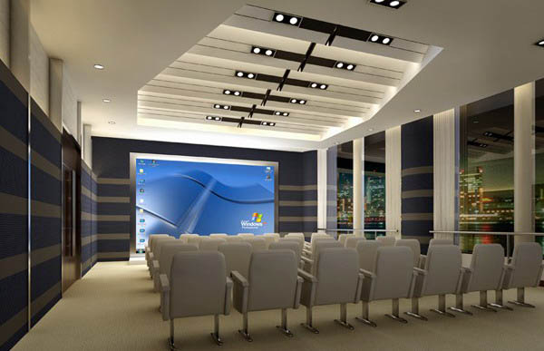 Multi Function Hall 5 Hall Meeting Rooms Commercial