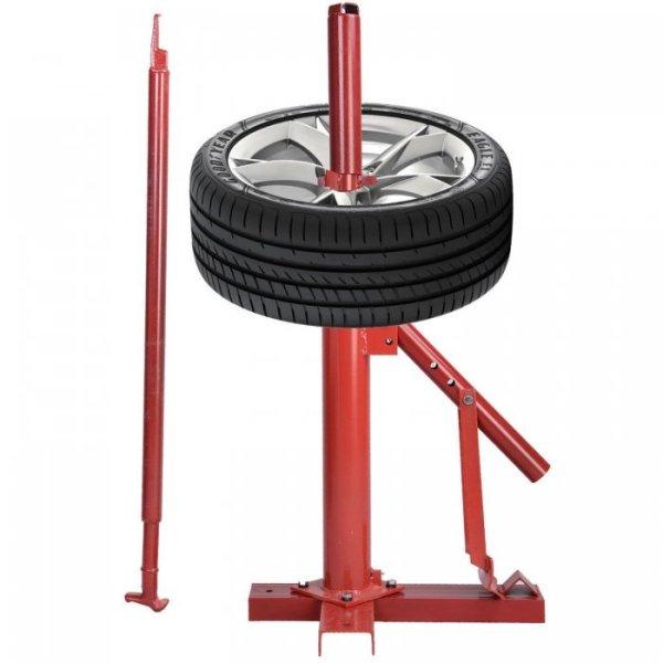 Cambiador desmontador neumáticos