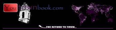youtownbook.com: il blog dei paesi