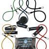 12 Set Premium Resistance Band Kit