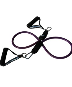 24lbs Purple Resistance Tube
