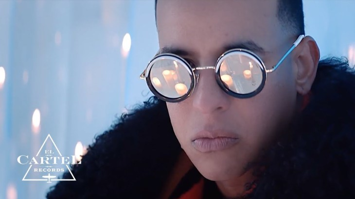 Daddy Yankee – Hielo (Video Oficial)