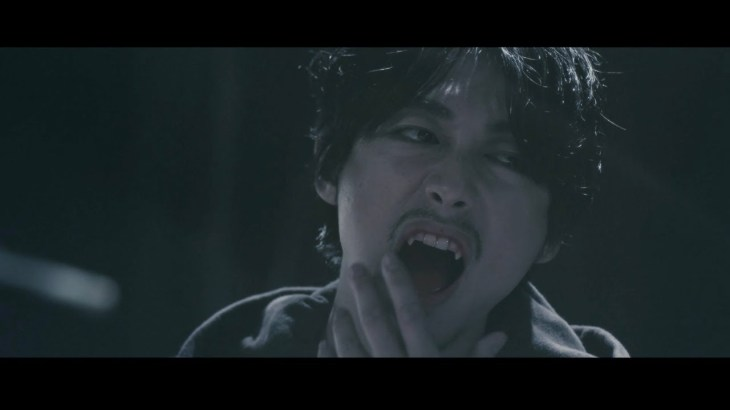 DEAN FUJIOKA「Echo」Music Video