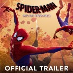 SPIDER-MAN: INTO THE SPIDER-VERSE – Official Trailer (HD)