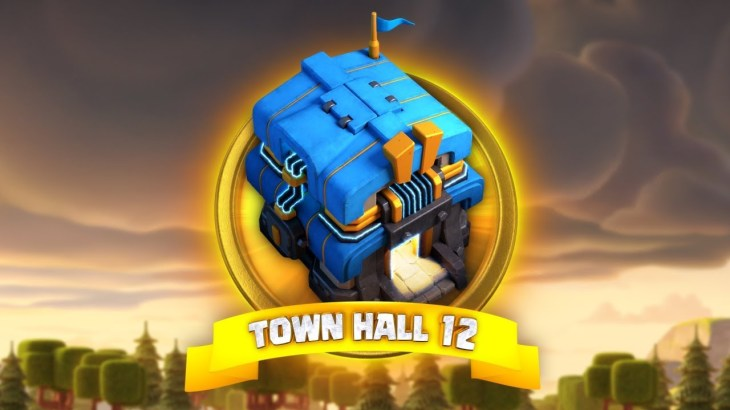 Town Hall 12 Update is Here! (Clash of Clans Official)