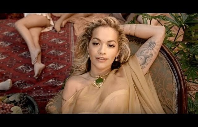 Rita Ora – Girls ft. Cardi B, Bebe Rexha & Charli XCX (Official Video)