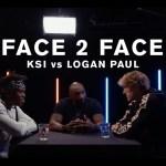 KSI Vs. Logan Paul –  FACE 2 FACE