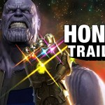 Honest Trailers – Avengers: Infinity War