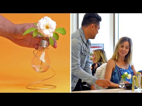 DIY Planter Ideas & More DIY Life Hacks You Must Try   DIY Crafts by Blossom