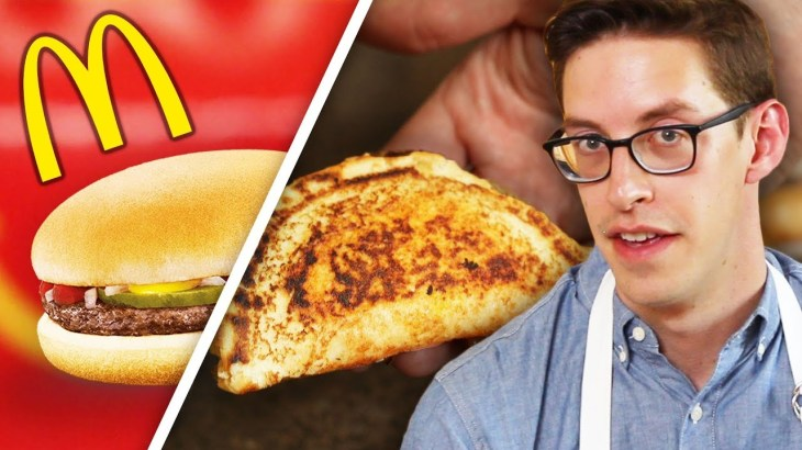 Can McDonald's Become Fine Dining? | The Happy Meal