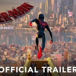 SPIDER-MAN: INTO THE SPIDER-VERSE – Official Trailer #2 (HD)