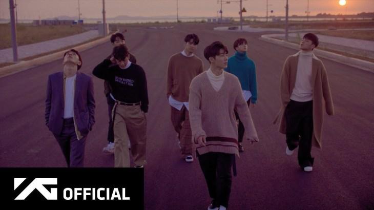 iKON – '이별길(GOODBYE ROAD)' M/V