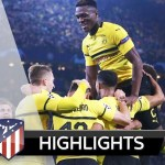 Borussia Dortmund – Atletico Madrid 4:0 | Highlights – Champions League 2018/19 | Sky