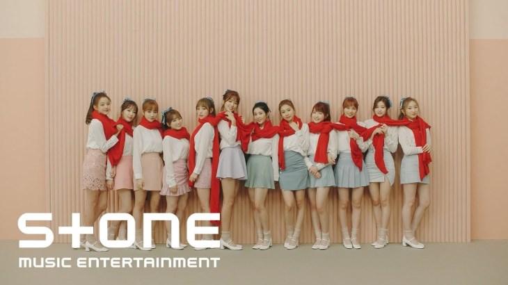 IZ*ONE (아이즈원) – 라비앙로즈 (La Vie en Rose) MV