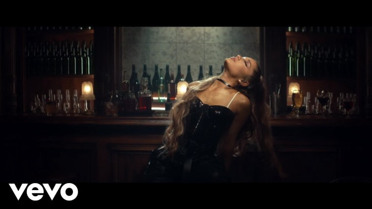Ariana Grande – breathin