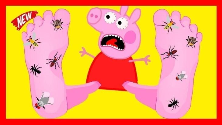 Peppa Pig en Español Episodios completos 2018 #2